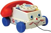 Fisher-Price Basic Fun Classic Chatter Phone