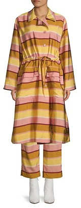 Stine Goya Gloria Stripe Jacket