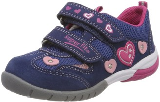 Superfit Girls' SPORT3 Trainers