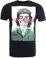 Le Temps Des Cerises REVO Print Tshirt black