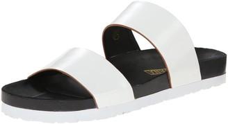 Sol Sana Women's Cady Slide Dress Sandal