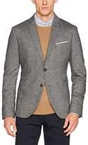 Cinque Men's Cipuletti-S Suit Jacket,0-3 Months