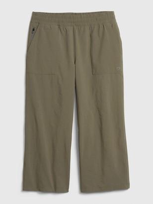 Gap GapFit Runaround Crop Pants
