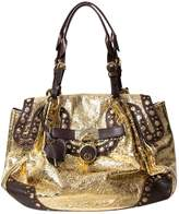 Moschino Leather handbag