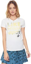 Juicy Couture Totally Juicy Graphic Tee