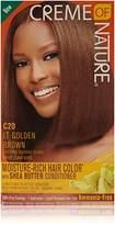 Crème of Nature Liquid Hair Color