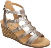 Aerosoles Women's Sparkle Gladiator Sandal