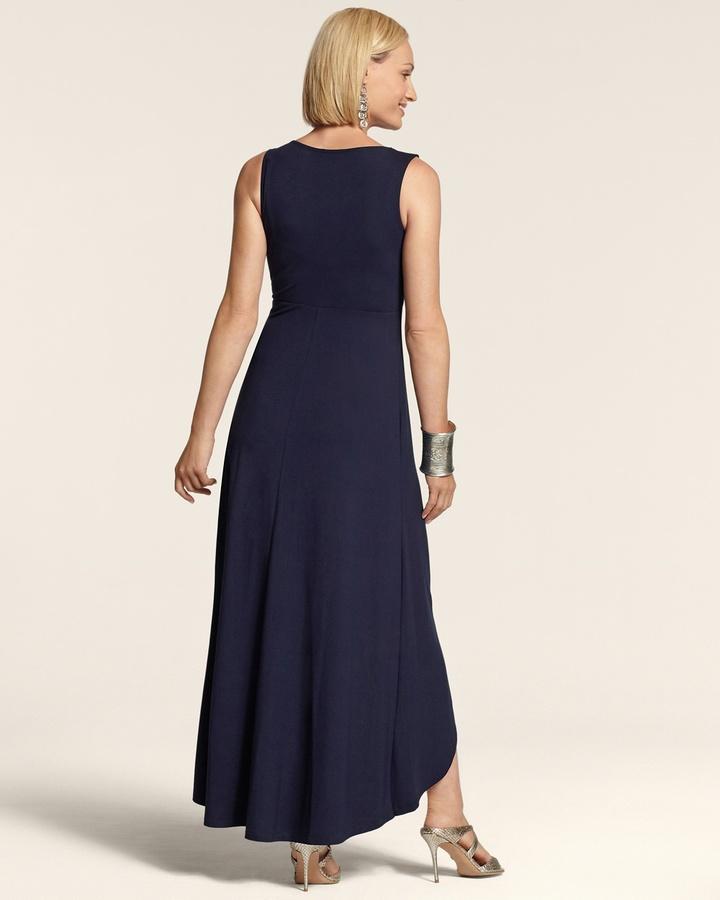 Chico's Mikayla Maxi Dress