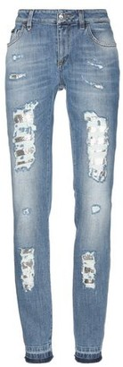Philipp Plein Denim pants