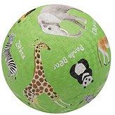 "Crocodile Creek 7"" Playball - Wild Animals"