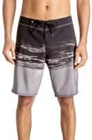 Quiksilver Men's Hold Down Vee Board Shorts