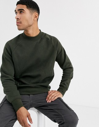 Topman sweat in khaki