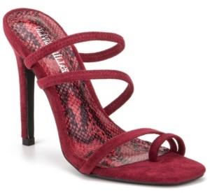 OLIVIA MILLER Oliva Miller Women's Beverly Sandal Women's Shoes