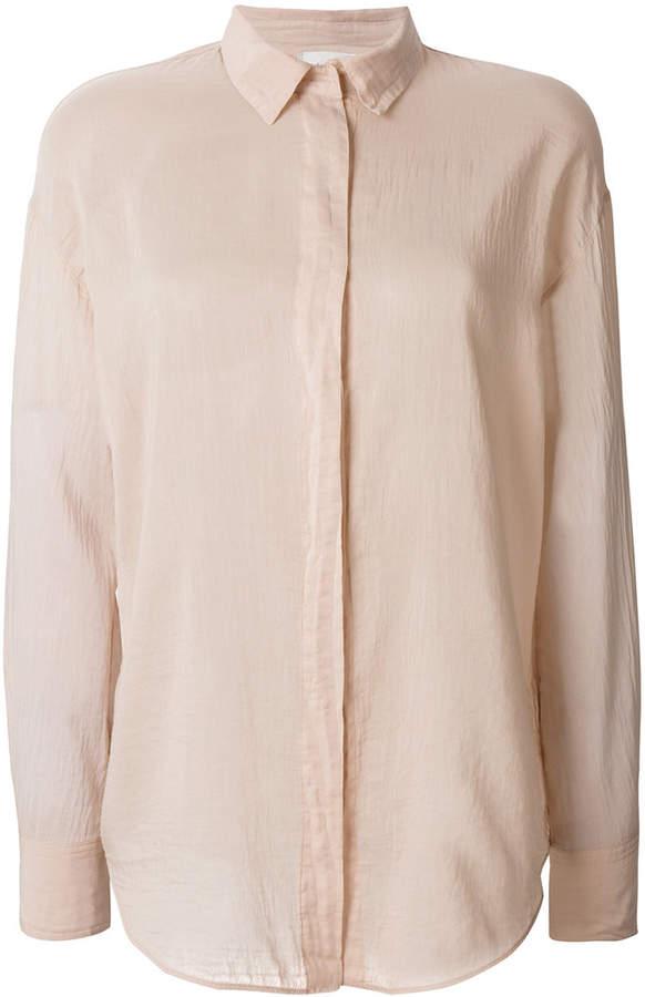 Forte Forte lightweight blouse