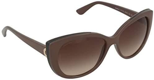 Bulgari Bvlgari Unisex-Adult's 8169 Sunglasses