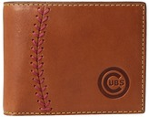 Dooney & Bourke MLB Credit Card Billfold Bill-fold Wallet