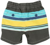Little Marc Jacobs Shorts Allover Striped (Toddler) - Multicolor-2A