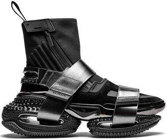 Balmain B Bold 2 sneakers