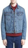 Acne Studios Men's Tent Denim Jacket