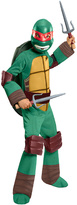 Rubie's Costume Co TMNT Deluxe Raphael Dress-Up Set - Toddler