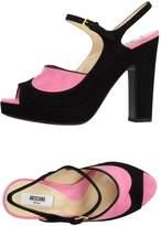 Moschino Sandals - Item 11183668