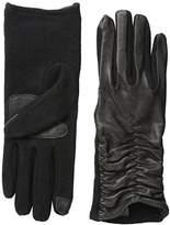 Echo Women's Sheepskin Touch Gloves