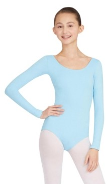 Capezio Long Sleeve Leotard