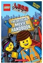 Scholastic Lego: The Lego Movie: The Official Movie Handbook