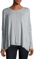 525 America Center-Seam Boxy Sweater
