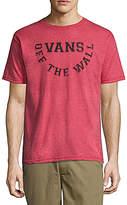 Vans Delight Graphic T-Shirt