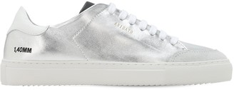 Axel Arigato 20mm Clean 90 Triple Leather Sneakers
