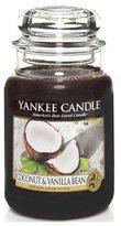 Yankee Candle Company Coconut & Vanilla Bean Large Jar Candle