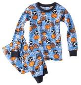 GE Gerber® Toddler Boys' Sports Thermal Pajama Set