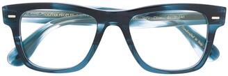 Oliver Peoples Oliver glasses