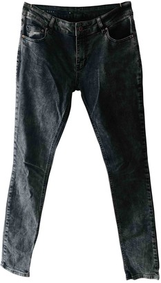 Avelon Grey Denim - Jeans Jeans for Women