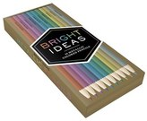 Chronicle Books 'Bright Ideas' Colored Pencils - None