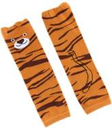 Kylin Express Toddlers & Baby Unisex Leg Protector,Leg Warmers, Knee Pads,Knee Socks Tiger
