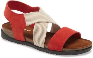 David Tate Strappy Sandal