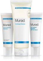 Murad Clear Skin Regimen
