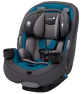 Safety 1st Go & Grow 3-in-1 Convertible Car Seat - Blue Coral