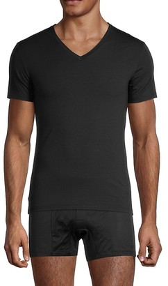La Perla V-Neck T-Shirt