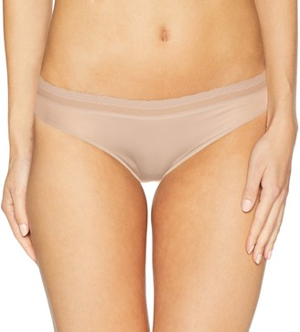 OnGossamer Women's Intimate Apparel Next to Nothing Micro Hip Bikini Panty