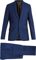Paul Smith Soho-fit wool-blend suit