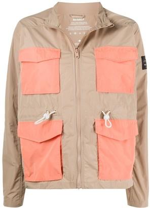 Ecoalf Lightweight Zipped Jacket