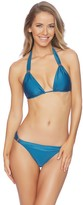 Vix Solid Bia Tube Full Bikini Bikini Bottom