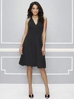 New York & Co. Eva Mendes Party Collection - Harlow Halter Dress