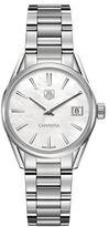 Tag Heuer Carrera Steel Bracelet Watch, WAR1311BA0778