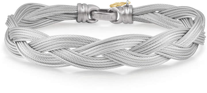 Alor Woven Multi-Strand Cable Bracelet