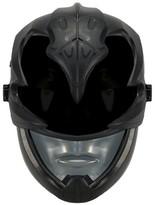 Power Rangers Movie Black Ranger Sound Effects Mask