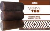 SKINNY TAN Roller Tan Replacement - 3 Pack